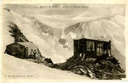 1er refuge du goûter-1860 - collection JP Gay, maison forte de hautetour - saint gervai