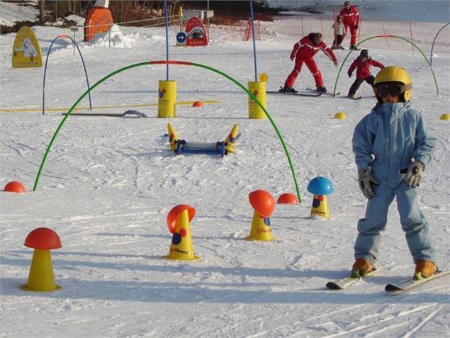 Jardin d 39 enfants des hab res hab re poche - Jardin d enfant en tunisie ...