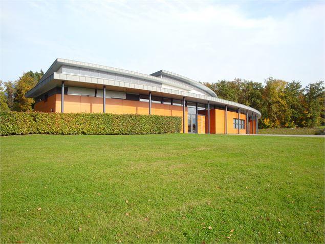 L'Espace Rencontre Annecy-le-Vieux