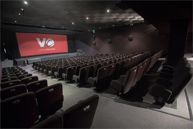 Cinéma Voltaire à Ferney-Voltaire