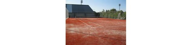 Court de tennis - Ville de Belley