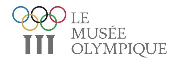 LOGO MUSEE OLYMPIQUE